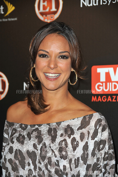 """CSI: Miami"" star Eva La Rue at TV Guide Magazine's Hot List Party at the SLS Hotel, Beverly Hills..November 10, 2009  Los Angeles, CA.Picture: Paul Smith / Featureflash"