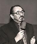 Herz Frank - soviet theatre film director. | Герц Вульфович Франк  - cоветский театральный режиссер.