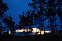 Headquarters HQ. Photo: Magnus Fröderberg/Scouterna