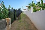 Entrance To Faro Puerto Mulas