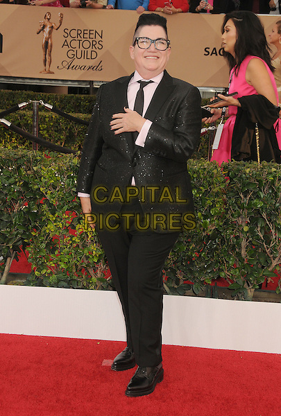 30 January 2016 - Los Angeles, California - guest. 22nd Annual Screen Actors Guild Awards held at The Shrine Auditorium.      <br /> CAP/ADM/BP<br /> &copy;BP/ADM/Capital Pictures