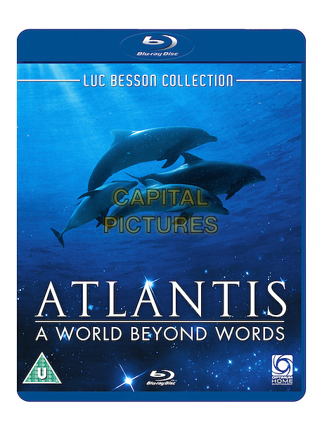 Atlantis (1991)<br /> BLU RAY COVER ART<br /> *Filmstill - Editorial Use Only*<br /> CAP/KFS<br /> Image supplied by Capital Pictures