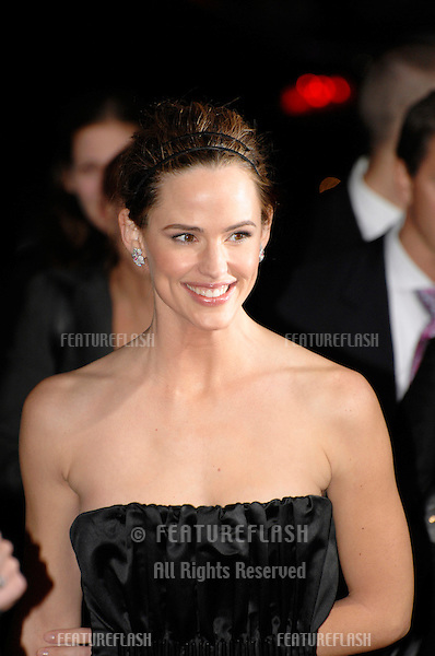 "JENNIFER GARNER at the world premiere of her new movie ""Catch and Release"" at the Egyptian Theatre, Hollywood..January 22, 2007  Los Angeles, CA.Picture: Paul Smith / Featureflash"