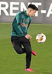 AFC Ajax's Lisandro Martinez during training session. February 19,2020.(ALTERPHOTOS/Acero)