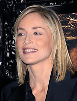 Sharon Stone 12-8-2009<br /> Photo By Russell Einhorn/PHOTOlink.net