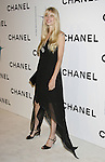 Kirsty Hume arrives at Chanel's Launch of Highly Anticipated New Concept Boutique on Robertson Boulevard on May 29, 2008 in Los Angeles, California.