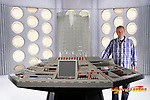 1980s Tardis Console Prop Photo Shoot_gallery