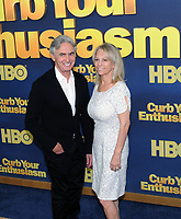 www.acepixs.com<br /> <br /> September 27 2017, New York City<br /> <br /> David Steinberg arriving at the premiere of Season 9 of 'Curb Your Enthusiasm' at the SVA Theater on September 27, 2017 in New York City. <br /> <br /> By Line: William Jewell/ACE Pictures<br /> <br /> <br /> ACE Pictures Inc<br /> Tel: 6467670430<br /> Email: info@acepixs.com<br /> www.acepixs.com
