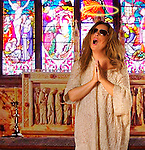 The Slutty Church Singer: Susanne Georgi