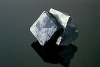GALENA (PbS) CHIEF ORE OF LEAD<br />