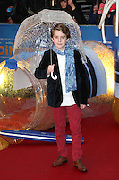 Samuel Joslin arriving for the Paddington film premiere, at Odeon Leicester Square, London. 23/11/2014 Picture by: Alexandra Glen / Featureflash