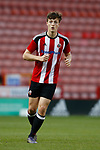 Horacio First of Sheffield Utd during the Professional Development League play-off final match at Bramall Lane Stadium, Sheffield. Picture date: May 10th 2017. Pic credit should read: Simon Bellis/Sportimage