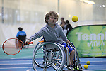 DSW Wheelchair Sports Spectacular 2015