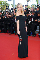 "Kate Upton attending the ""On the Road"" Premiere during the 65th annual International Cannes Film Festival in Cannes, 23.05.2012...Credit: Timm/face to face"
