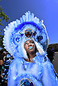 Mardi Gras Indian Queens