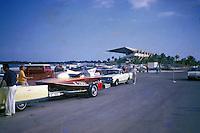 Miami Marine Stadium, 1969