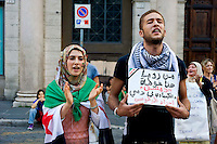 Stop al massacro in Siria