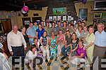 60th Birthday Celebrations: Joan Meehan hels her birthday celebrations at the Anglers rest Bar in Finigue on Saturday Night with her family and many friends.