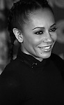 IN THE SPOTLIGHT:  Mel B