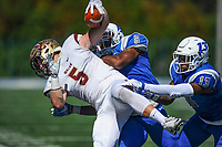 CCSU Football vs. Walsh 9/23/2017