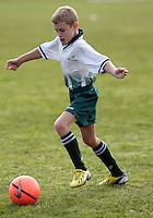 Boys Soccer 200816