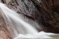 Seven Falls detail