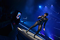 HOLLYWOOD, FL - NOVEMBER 22: Fantasia Barrino performs on stage during 'The Sketchbook Tour' at Hard Rock Event Center at the Seminole Hard Rock Hotel & Casino on November 22, 2019 in Hollywood, Florida.   ( Photo by Johnny Louis / jlnphotography.com )