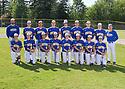 2015-2016 BIHS Baseball