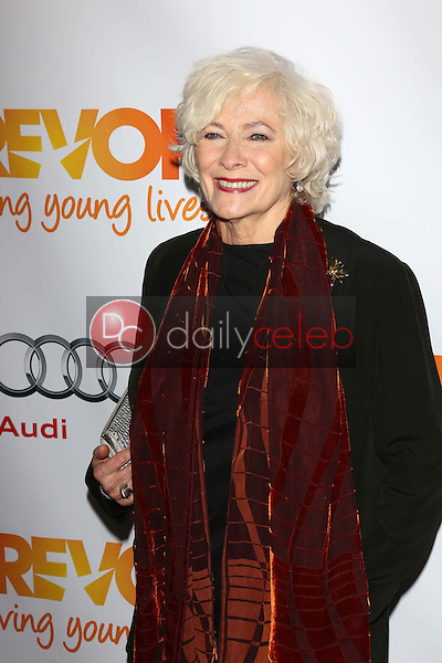 Betty Buckley<br />