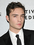 "Ed Westwick at Art of Elysium 3rd Annual Black Tie charity gala '""Heaven"" held at 990 Wilshire Blvd in Beverly Hills, California on January 16,2010                                                                   Copyright 2009 DVS / RockinExposures"