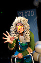 Cloud Cookoo Land CREDIT Geraint Lewis