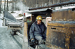 Torino - Le miniere di talco in Val Germanasca