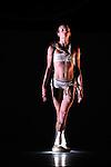 METAMORPHOSES 2007  ....Choregraphie : FLAMAND Frédéric et les danseurs du BNM..Compagnie : Ballet National de Marseille..Decor : Humberto et Fernando Campana..Costumes : Humberto et Fernando Campana..Avec :..PACE Valentina..Lieu : scene du jardin de l'Eveche..Ville : Uzes..Uzesdanse festival..Le : 13 06 2009..© Laurent Paillier / www.photosdedanse.com..All rights reserved
