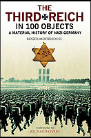 Third Reich in 100 objects book.
