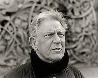 Bill Berkson, 2008.  Poet