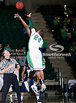 Jackson State vs. UNT- NCAA men Basketball