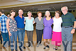 Listowel Set Dancing Weekend: Dancing at the set dancing weekend at the Listowel Arms Hotel over last weekend were Catherine Keane, Kevin Griffin, Bridie Keane, Ita O'Connell, Kathleen Stack, Listowel & Barbara & Sean Prendergast, Dingle.