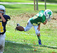 PJFL Bantam Action 2016. (Photo by AGP Photography)