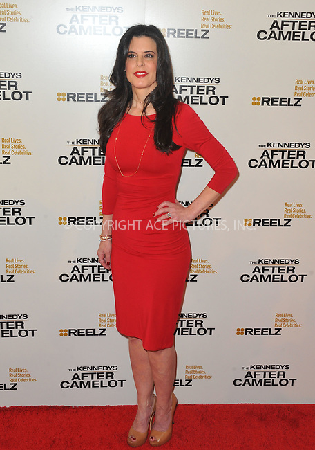 www.acepixs.com<br /> <br /> March 15 2017, LA<br /> <br /> Keri Selig arriving at the premiere of 'The Kennedys After Camelot' at The Paley Center for Media on March 15, 2017 in Beverly Hills, California.<br /> <br /> By Line: Peter West/ACE Pictures<br /> <br /> <br /> ACE Pictures Inc<br /> Tel: 6467670430<br /> Email: info@acepixs.com<br /> www.acepixs.com