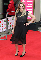 Anna Williamson at the Princes Trust &amp; TKMaxx &amp; Homesense Awards 2018, London Palladium, London UK on March 6th 2018<br /> CAP/ROS<br /> &copy;ROS/Capital Pictures