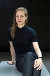 Lausanne, le 22.05.2018<br />RUTH CHILDS A l&rsquo;Arsenic de Lausanne, la danseuse et performeuse<br />&copy; Le Courrier / J.-P. Di Silvestro