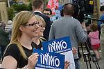 INMO Protest OLOLH