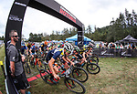 Mountainbiking - NZSS National Champs, XC, 19 March 2018