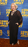 "Astrid Van Wieren attends the ""Come From Away"" Broadway Opening Night After Party at Gotham Hall on March 12, 2017 in New York City."