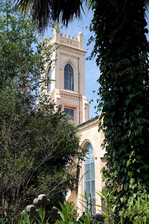 Unitarian Church of Charleston South Carolina