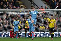 Watford v Stoke City - 27.11.2016
