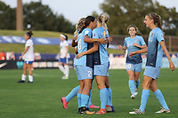 Sky Blue FC vs Boston Breakers, August 26, 2017