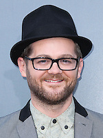 "UNIVERSAL CITY, CA, USA - APRIL 15: Josh Kaufman at NBC's ""The Voice"" Season 6 Top 12 Red Carpet Event held at Universal CityWalk on April 15, 2014 in Universal City, California, United States. (Photo by Xavier Collin/Celebrity Monitor)"