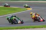 GP Comunitat Valenciana during the moto world championship in Cheste, Valencia<br /> Races MotoGP<br /> <br /> PHOTOCALL3000