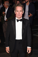 Tom Hollander at the premiere for &quot;Breathe&quot;, part of the BFI London Film Festival, at the Odeon Leicester Square, London, UK. <br /> 04 October  2017<br /> Picture: Steve Vas/Featureflash/SilverHub 0208 004 5359 sales@silverhubmedia.com